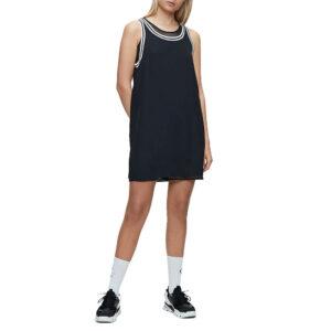 CALVIN KLEIN MINI DRESS DONNA J20J213646 BAE NERO