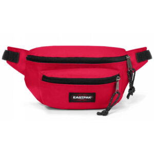 EASTPAK MARSUPIO DOGGY BAG RED EK07384Z