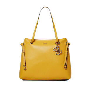 GUESS BORSA HWVG68 53240 YELLOW