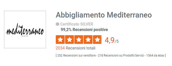 recensioni mediterraneo