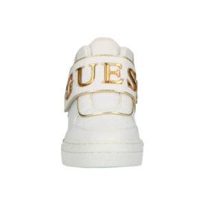 Guess-FL5FOL ELE12 WHITE