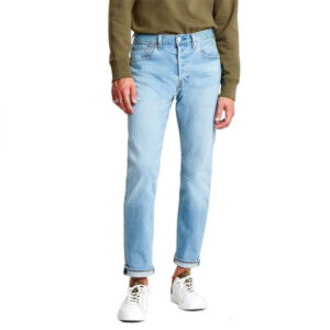 LEVI'S 501 SLIM TAPER 28894 0224 CONEFLOWER