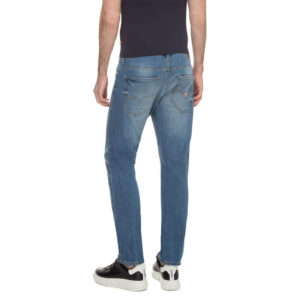 GUESS UOMO JEANS M01AN1 D3Y41 SFSD DENIM