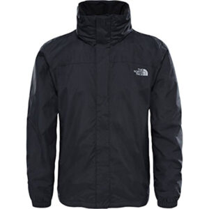 THE NORTH FACE Giacca Uomo Resolve NF00AR9TKX71 NERO
