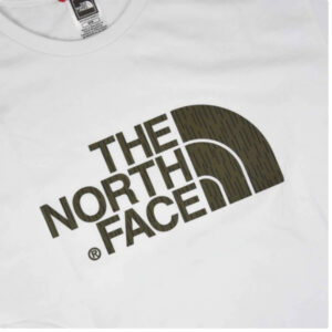 THE NORTH FACE T SHIRT NF0A2TX3PW21 BIANCO