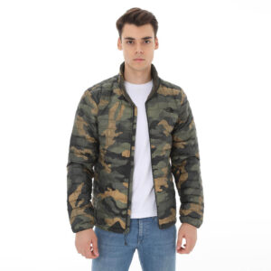 THE NORTH FACE Giacca comprimibile uomo Thermoball™ Eco NF0A3Y3NF321 CAMO PRINT