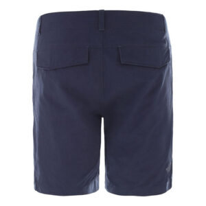 THE NORTH FACE CHINO SHORT NF0A4CAQH2G NAVY