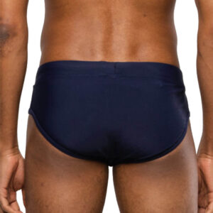 GUESS UOMO SLIP MARE F02S00 LY00H NAVY