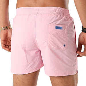 GUESS UOMO SHORT MARE F02T00 TEL27 G6J0 PINK