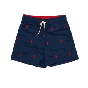 POLO RALPH LAUREN TAVELLER SHORT 710739102003 NAVY