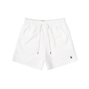 Polo Ralph Lauren BOXER MARE Traveler 710777751010 white