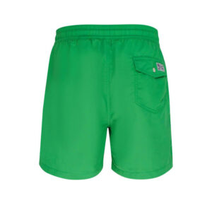 Polo Ralph Lauren BOXER MARE Traveler 710777751014 GOLF GREEN