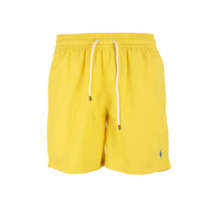 Polo Ralph Lauren BOXER MARE Traveler 710777751016 YELLOW