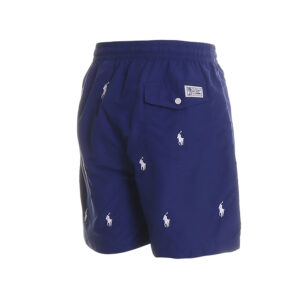 POLO RALPH LAUREN TAVELLER SHORT 710787323001 BLUE