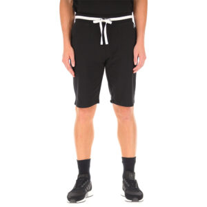 Polo Ralph Lauren SHORT FELPINA 714687593007 BLACK