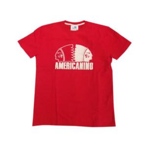 Americanino-AMER016 ROSSO