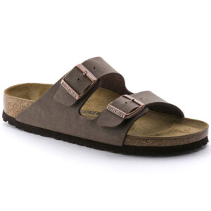 BIRKENSTOCK ARIZONA MOCCA 0151183 ABS