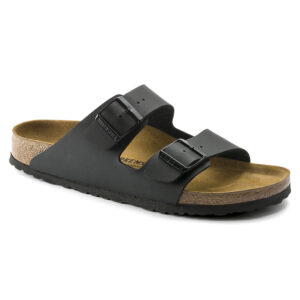 BIRKENSTOCK ARIZONA BLACK 051793