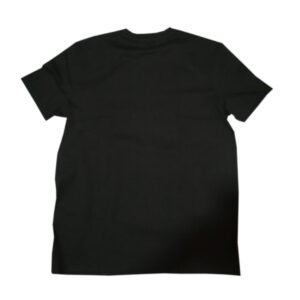 BEVERLY HILLS POLO CLUB T SHIRT BHPC3877 NERO