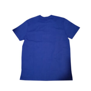 BEVERLY HILLS POLO CLUB T SHIRT BHPC3883 ROYAL
