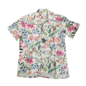 BOMBOOGIE Camicia MM HAWAI SM5922TPHA 03