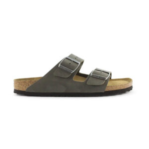 BIRKENSTOCK ARIZONA EMERALD GREEN 0452313 ABS