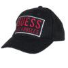 GUESS LOGO BASEBALL CAP M93Z24 WBN60 JBLK