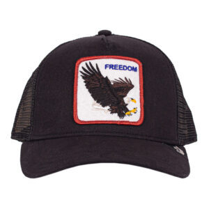 GOORIN BROS 101 0209 FREEDOM BLACK