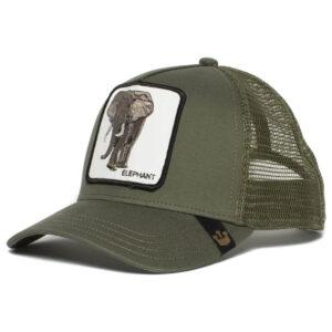 GOORIN BROS 101 0334 ELEPHANT OLIVE