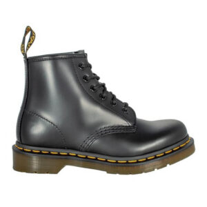 DR MARTENS STIVALI 101YS26230001 SMOOTH BLACK