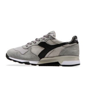 Diadora Heritage TRIDENT 90 SUEDE SW 176585 75043 HIGHRISE GREY