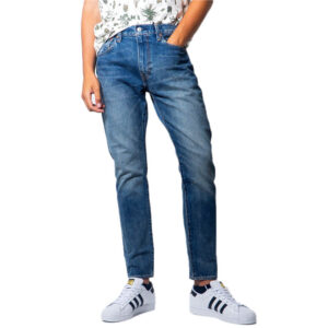 LEVI'S 512™ SLIM TAPER 28833 0655 DENIM BLU