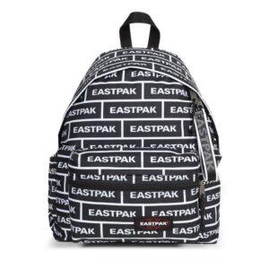 EASTPAK ZAINO Padded Zippl'r Bold Taped EK0A5B74 C891 NERO