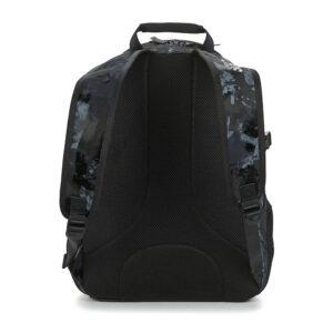SUPERDRY ZAINO HARBOUR TARP M9110126A BLACK