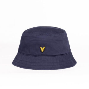 LYLE & SCOTT Bucket Hat HE800A Z271 NAVY