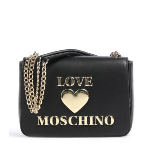 LOVE MOSCHINO BORSA PU NERO JC4035PP1BLE0000
