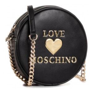 LOVE MOSCHINO BORSA PU NERO JC4036PP1BLE0000