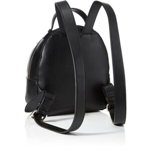 LOVE MOSCHINO BORSA SMALL GRAIN PU NERO JC4225PP0BKD0000