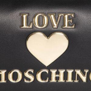 LOVE MOSCHINO BUSTINA PU NERO JC5301PP1BLE0000