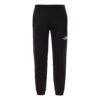 THE NORTH FACE Y FLEECE PANT NF0A2WAIKY41 NERO