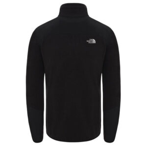 THE NORTH FACE GIACCA GLACIER PRO NF0A3YFYKX71 NERO