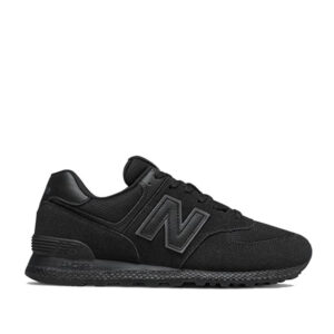 NEW BALANCE SCARPA LIFESTYLE UOMO MT574ATD BLACK