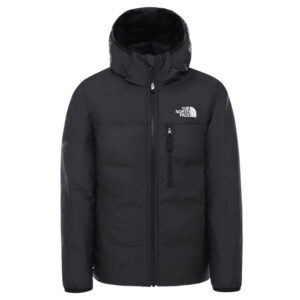 THE NORTH FACE GIACCA BAMBINO DOUBLE-FACE PERRITO NF0A4TJGCZ61 BLU