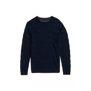 SUPERDRY MAGLIONCINO M6110036A NAVY