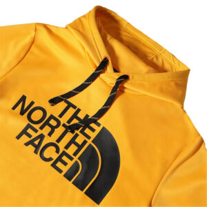 THE NORTH FACE FELPA NF0A2XL856P SUMMIT GOLD