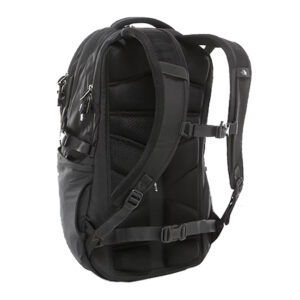 THE NORTH FACE ZAINO BOREALIS NF0A3KV3SU71001 NERO