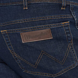 WRANGLER JEANS TEXAS SLIM W12S8311U CROSS GAMEWRANGLER JEANS TEXAS SLIM W12S8311U CROSS GAME