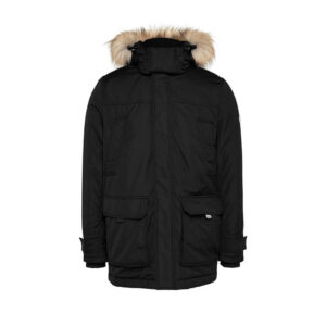 TOMMY JEANS TECH PARKA DM0DM08759 BDS