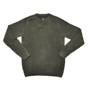 BOMBOOGIE MAGLIA UOMO MM6857 360 FOREST