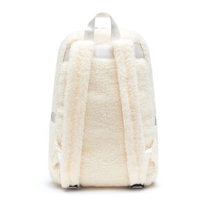 K-WAY ZAINETTO 9BKK4C01 A0M C19 CREAM FUR